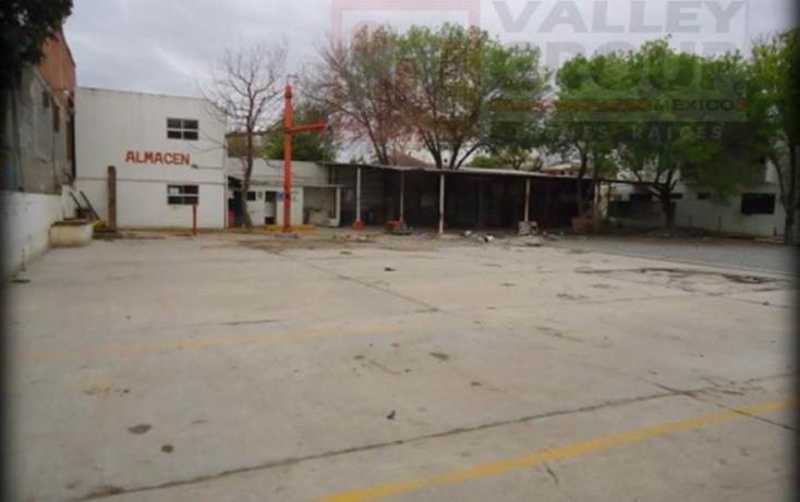 Foto de edificio en renta en  , lomas de jarachina, reynosa, tamaulipas, 822397 No. 04