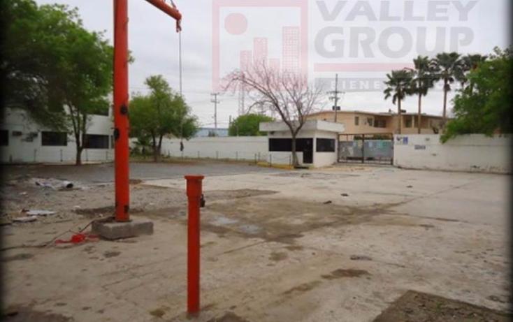 Foto de edificio en renta en  , lomas de jarachina, reynosa, tamaulipas, 822397 No. 05