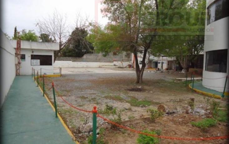 Foto de edificio en renta en  , lomas de jarachina, reynosa, tamaulipas, 822397 No. 06