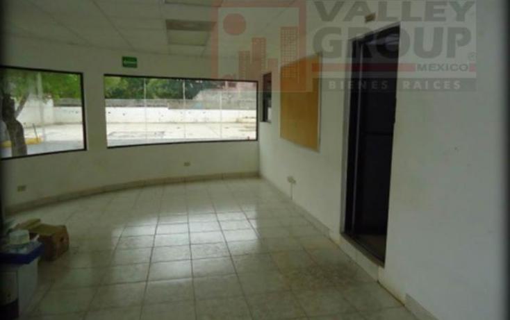 Foto de edificio en renta en, lomas de jarachina, reynosa, tamaulipas, 822397 no 08