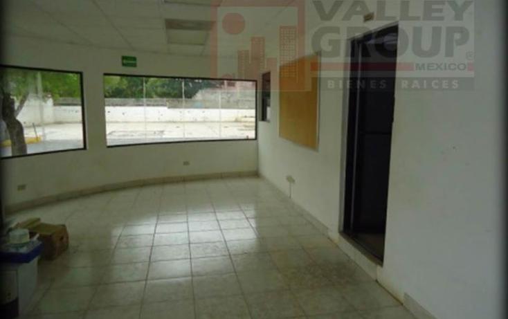 Foto de edificio en renta en  , lomas de jarachina, reynosa, tamaulipas, 822397 No. 08