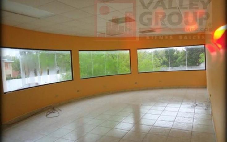 Foto de edificio en renta en  , lomas de jarachina, reynosa, tamaulipas, 822397 No. 09