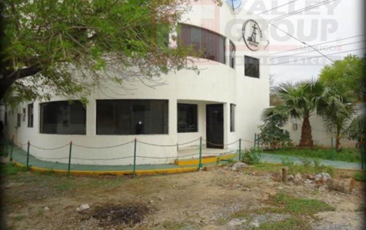 Foto de edificio en renta en  , lomas de jarachina, reynosa, tamaulipas, 822397 No. 12