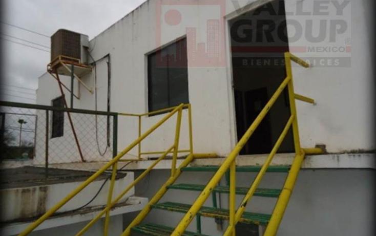 Foto de edificio en renta en  , lomas de jarachina, reynosa, tamaulipas, 822397 No. 13