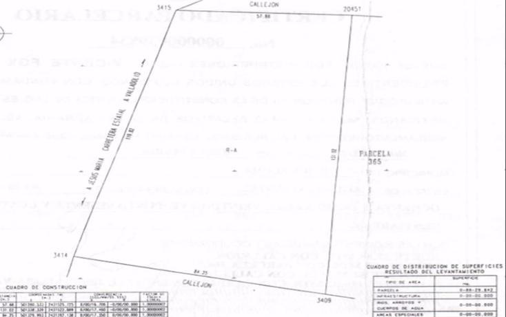 Foto de terreno comercial en venta en  , lomas de jesús maría, jesús maría, aguascalientes, 946549 No. 01