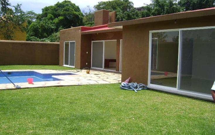 Foto de casa en venta en  , lomas de jiutepec, jiutepec, morelos, 1191647 No. 01