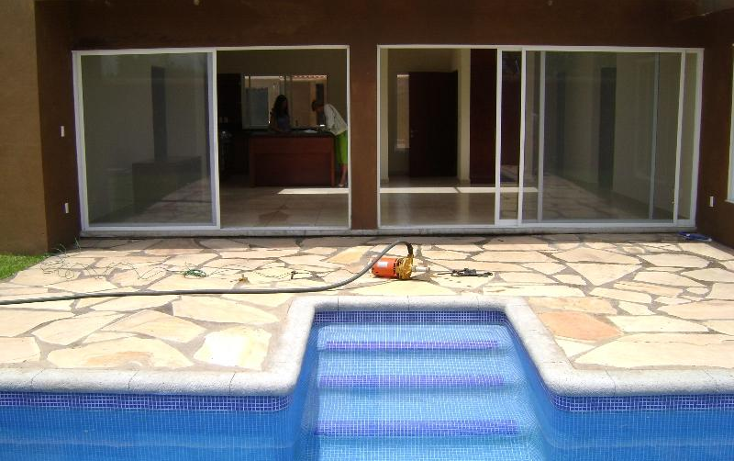 Foto de casa en venta en  , lomas de jiutepec, jiutepec, morelos, 1191647 No. 02