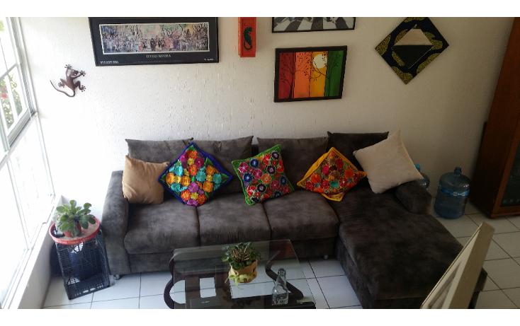Foto de casa en venta en  , lomas de jiutepec, jiutepec, morelos, 1247347 No. 05