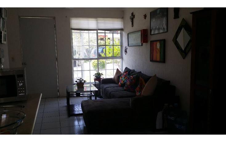 Foto de casa en venta en  , lomas de jiutepec, jiutepec, morelos, 1247347 No. 06