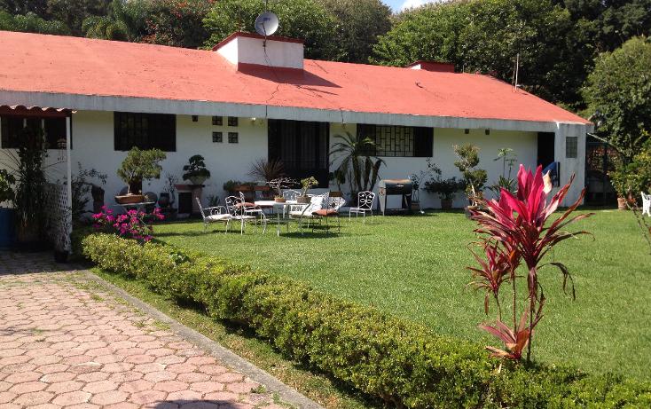 Foto de casa en venta en  , lomas de jiutepec, jiutepec, morelos, 1252297 No. 02