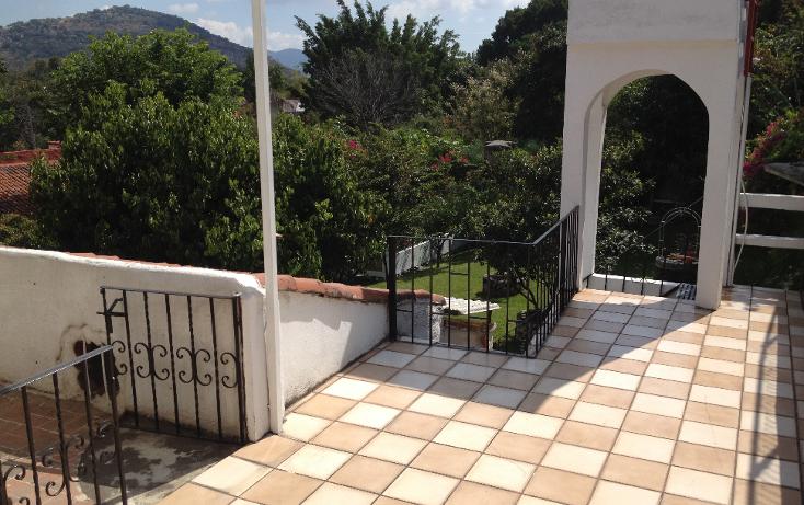 Foto de casa en venta en  , lomas de jiutepec, jiutepec, morelos, 1260123 No. 03