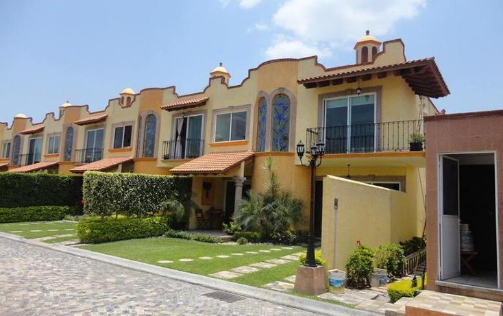 Foto de casa en venta en  , lomas de jiutepec, jiutepec, morelos, 1459837 No. 01