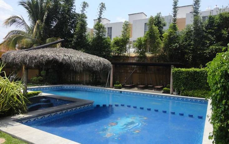 Foto de casa en venta en  , lomas de jiutepec, jiutepec, morelos, 1459837 No. 02
