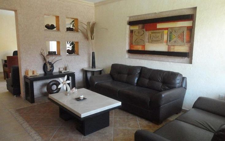 Foto de casa en venta en  , lomas de jiutepec, jiutepec, morelos, 1459837 No. 08