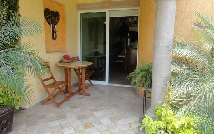 Foto de casa en venta en  , lomas de jiutepec, jiutepec, morelos, 1459837 No. 09
