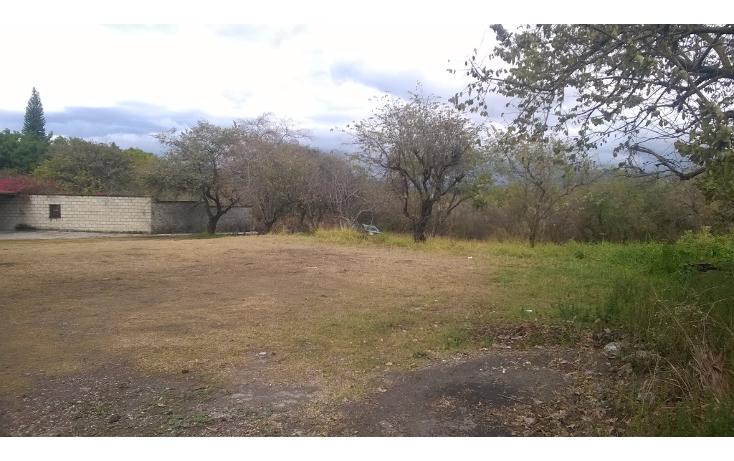 Foto de terreno habitacional en venta en  , lomas de jiutepec, jiutepec, morelos, 1552738 No. 01