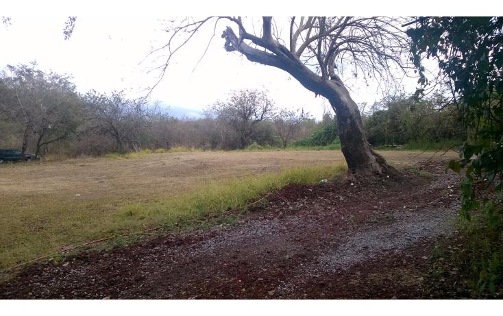 Foto de terreno habitacional en venta en  , lomas de jiutepec, jiutepec, morelos, 1552738 No. 02