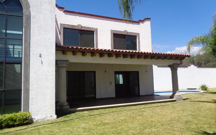 Foto de casa en venta en  , lomas de jiutepec, jiutepec, morelos, 1743103 No. 01