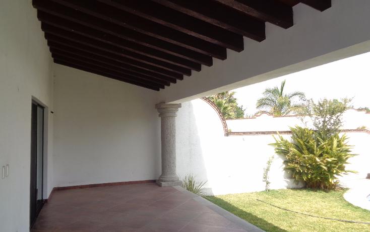 Foto de casa en venta en  , lomas de jiutepec, jiutepec, morelos, 1743103 No. 02