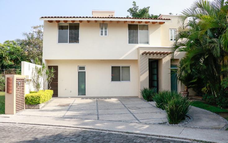 Foto de casa en venta en  , lomas de jiutepec, jiutepec, morelos, 1965251 No. 02