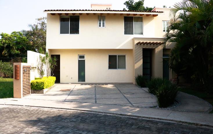 Foto de casa en venta en  , lomas de jiutepec, jiutepec, morelos, 1965251 No. 03