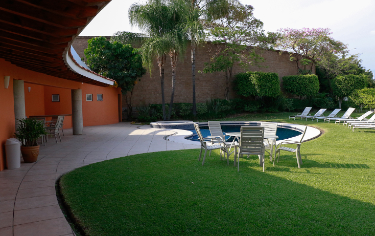Foto de casa en venta en  , lomas de jiutepec, jiutepec, morelos, 1965251 No. 18