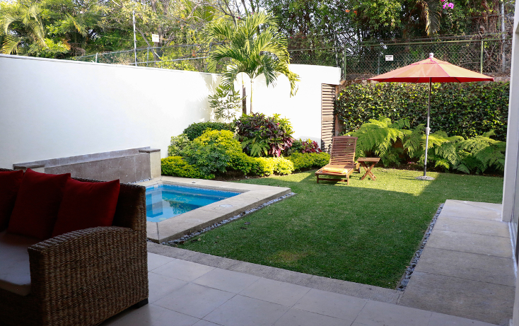 Foto de casa en venta en  , lomas de jiutepec, jiutepec, morelos, 1965251 No. 24