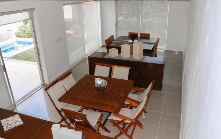 Foto de casa en venta en  , lomas de jiutepec, jiutepec, morelos, 1965251 No. 28