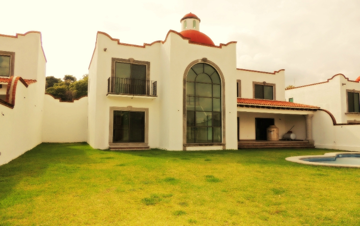 Foto de casa en venta en  , lomas de jiutepec, jiutepec, morelos, 1974368 No. 23