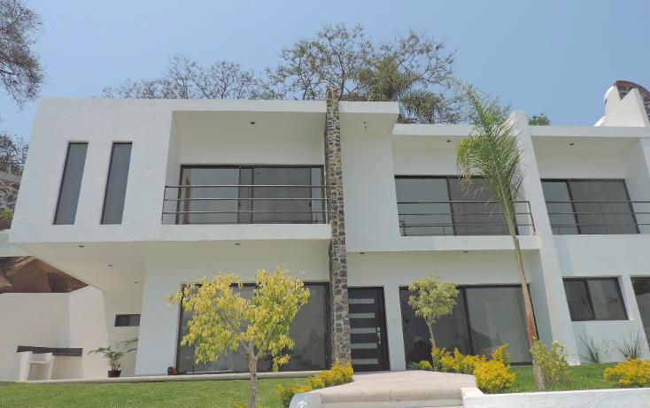 Foto de casa en venta en  , lomas de jiutepec, jiutepec, morelos, 1990090 No. 16