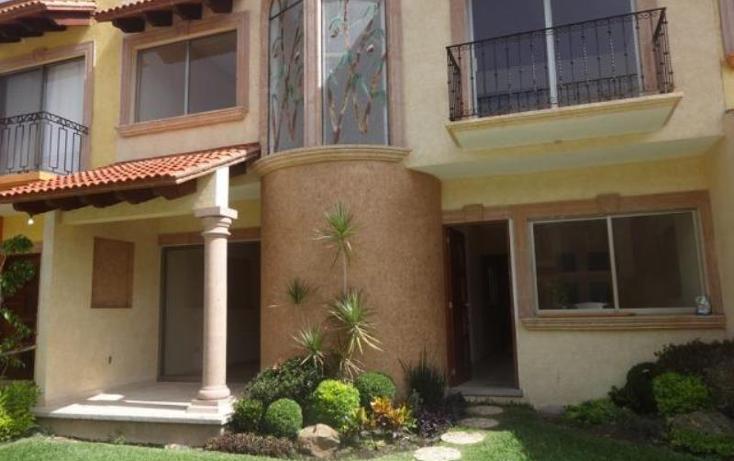 Foto de casa en venta en lomas de jiutepec lomas de cuernavaca, residencial lomas de jiutepec, jiutepec, morelos, 1426185 No. 05