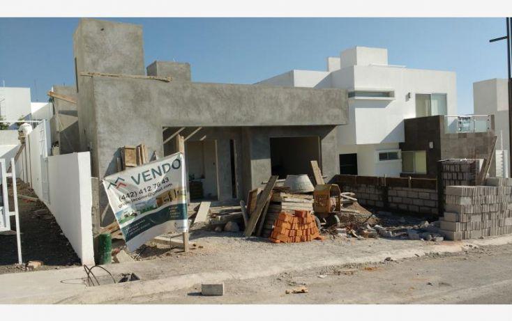 Foto de casa en venta en lomas de juriquilla 100, villas del mesón, querétaro, querétaro, 1208913 no 03