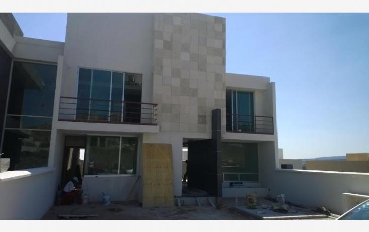 Foto de casa en venta en lomas de juriquilla 118, azteca, querétaro, querétaro, 796613 no 02