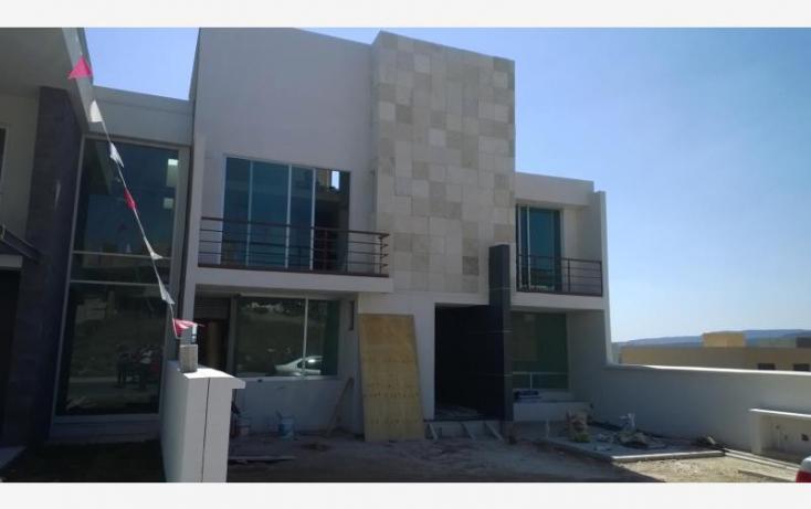 Foto de casa en venta en lomas de juriquilla 118, azteca, querétaro, querétaro, 796613 no 04