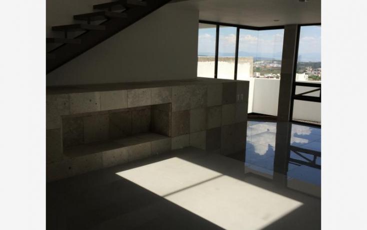 Foto de casa en venta en lomas de juriquilla 451, azteca, querétaro, querétaro, 904217 no 08