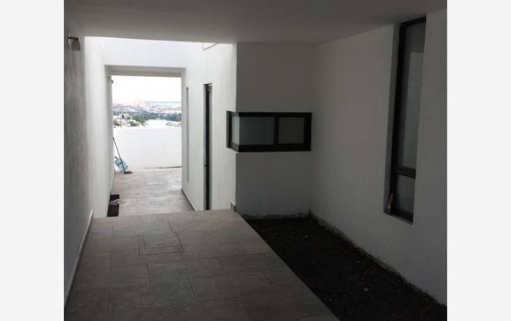 Foto de casa en venta en lomas de juriquilla 451, azteca, querétaro, querétaro, 904217 no 27