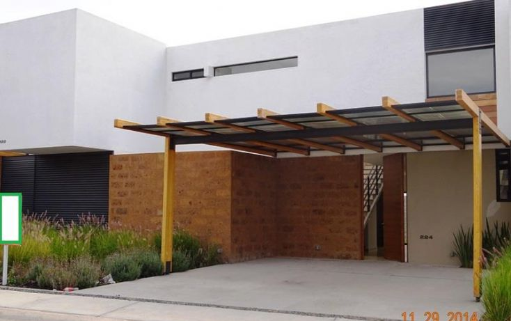 Foto de casa en venta en lomas de juriquilla, azteca, querétaro, querétaro, 1740722 no 01