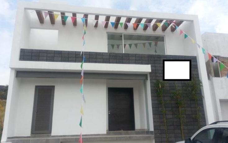 Foto de casa en venta en lomas de juriquilla, azteca, querétaro, querétaro, 907583 no 01