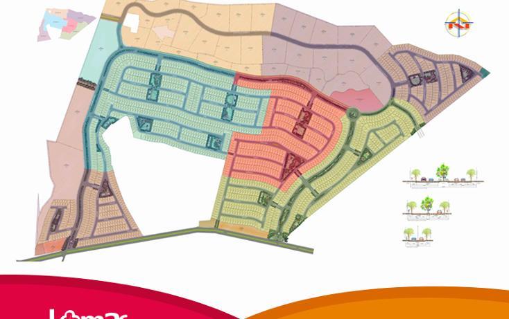 Foto de terreno habitacional en venta en lomas de juriquilla , juriquilla, querétaro, querétaro, 3515458 No. 02