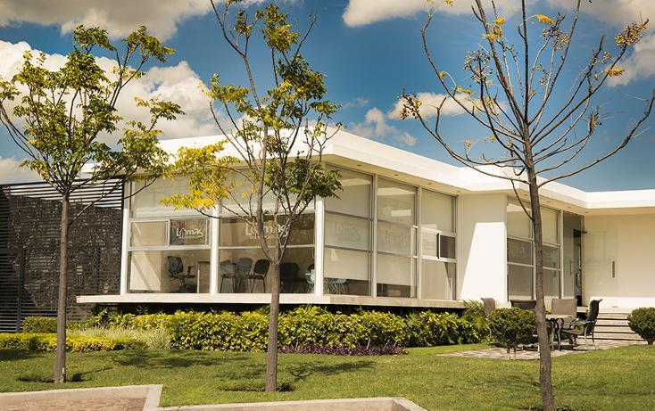 Foto de terreno habitacional en venta en lomas de juriquilla , juriquilla, querétaro, querétaro, 3515458 No. 03