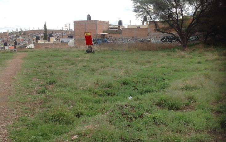 Foto de terreno comercial en venta en  , lomas de la asunción, aguascalientes, aguascalientes, 1040795 No. 01
