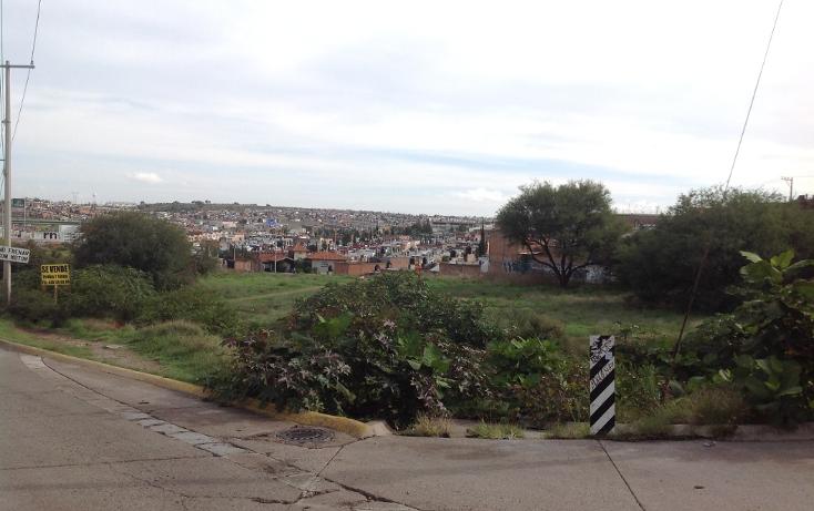 Foto de terreno comercial en venta en  , lomas de la asunción, aguascalientes, aguascalientes, 1040795 No. 03