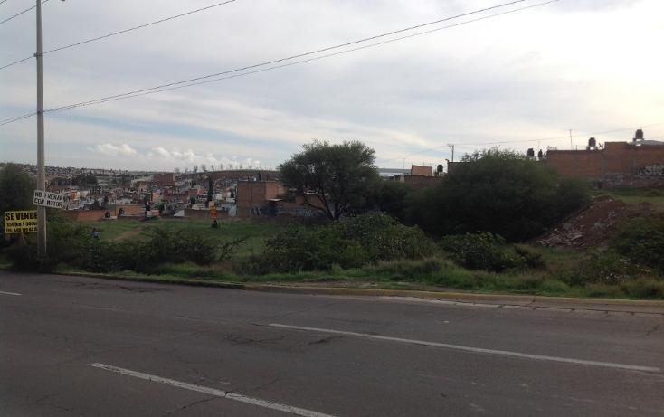 Foto de terreno comercial en venta en  , lomas de la asunción, aguascalientes, aguascalientes, 1040795 No. 04