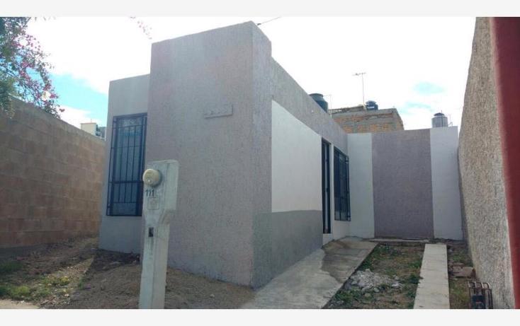 Foto de casa en venta en  , lomas de la asunción, aguascalientes, aguascalientes, 1729310 No. 01