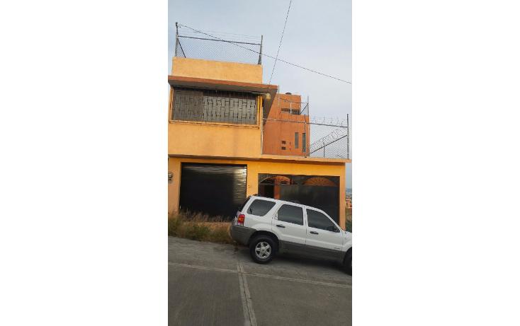 Foto de casa en venta en  , lomas de la aurora, morelia, michoac?n de ocampo, 1737698 No. 01