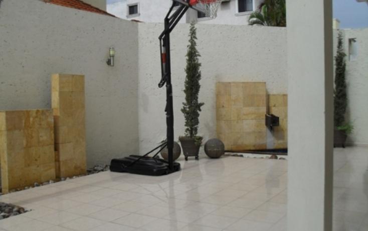 Foto de casa en venta en  , lomas de la aurora, tampico, tamaulipas, 1052197 No. 05