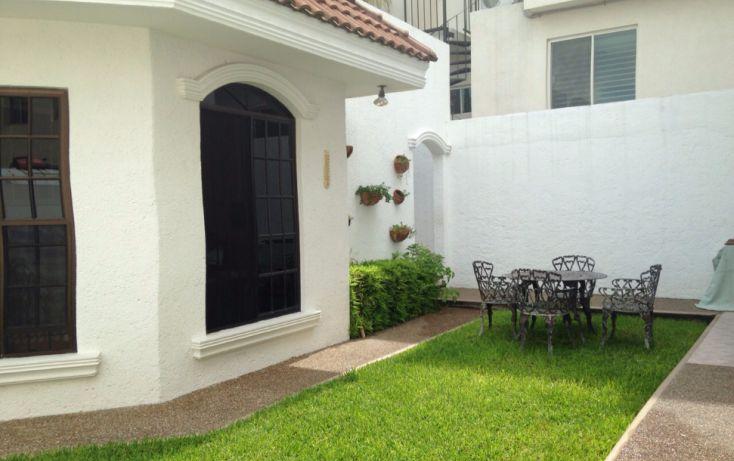 Foto de casa en renta en, lomas de la aurora, tampico, tamaulipas, 1122839 no 03