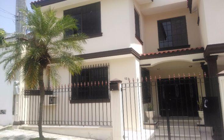 Foto de casa en renta en, lomas de la aurora, tampico, tamaulipas, 1251297 no 01
