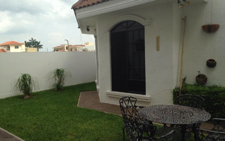 Foto de casa en venta en  , lomas de la aurora, tampico, tamaulipas, 1288329 No. 01