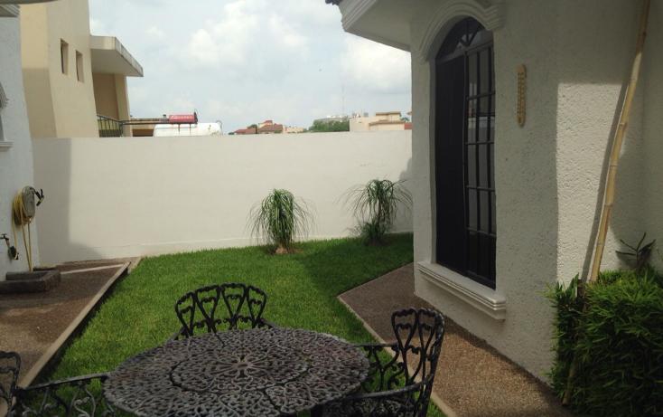 Foto de casa en venta en  , lomas de la aurora, tampico, tamaulipas, 1288329 No. 02